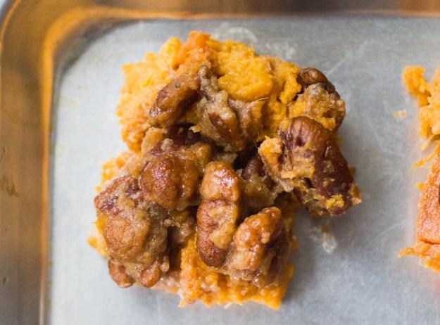 sally's baking addiction sweet potato casserole