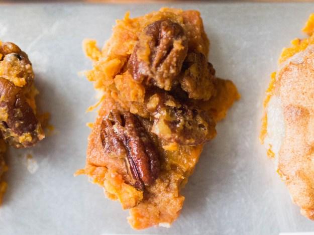 america's test kitchen sweet potato casserole