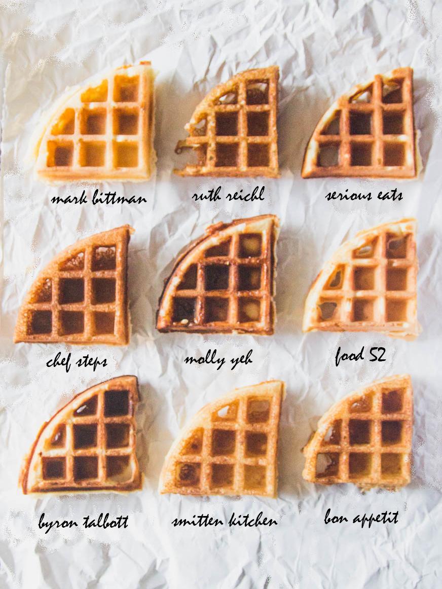 The Pancake Princess A Baking Blog Curating Internet Recipes
