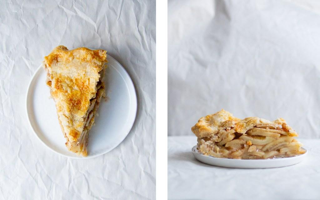 sally's baking addiction apple pie recipe