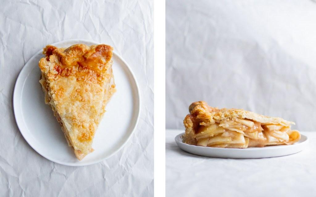 cooks illustrated apple pie recipe
