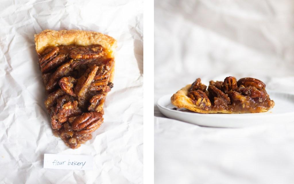flour bakery pecan pie