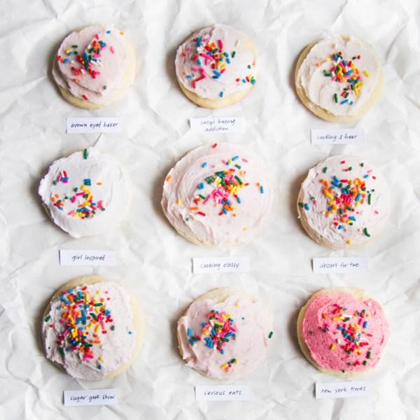 Best Lofthouse Cookie Copycat Recipe // The Pancake Princess