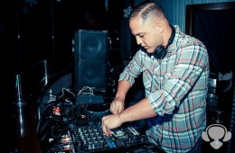 DJ Huggz