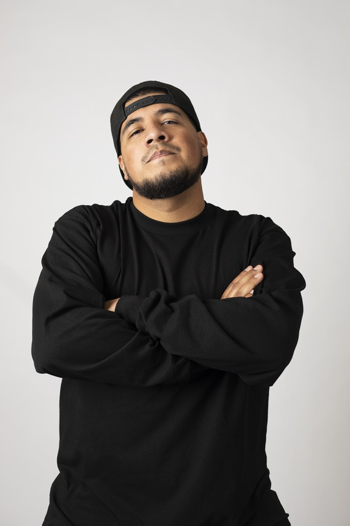 DJ LG