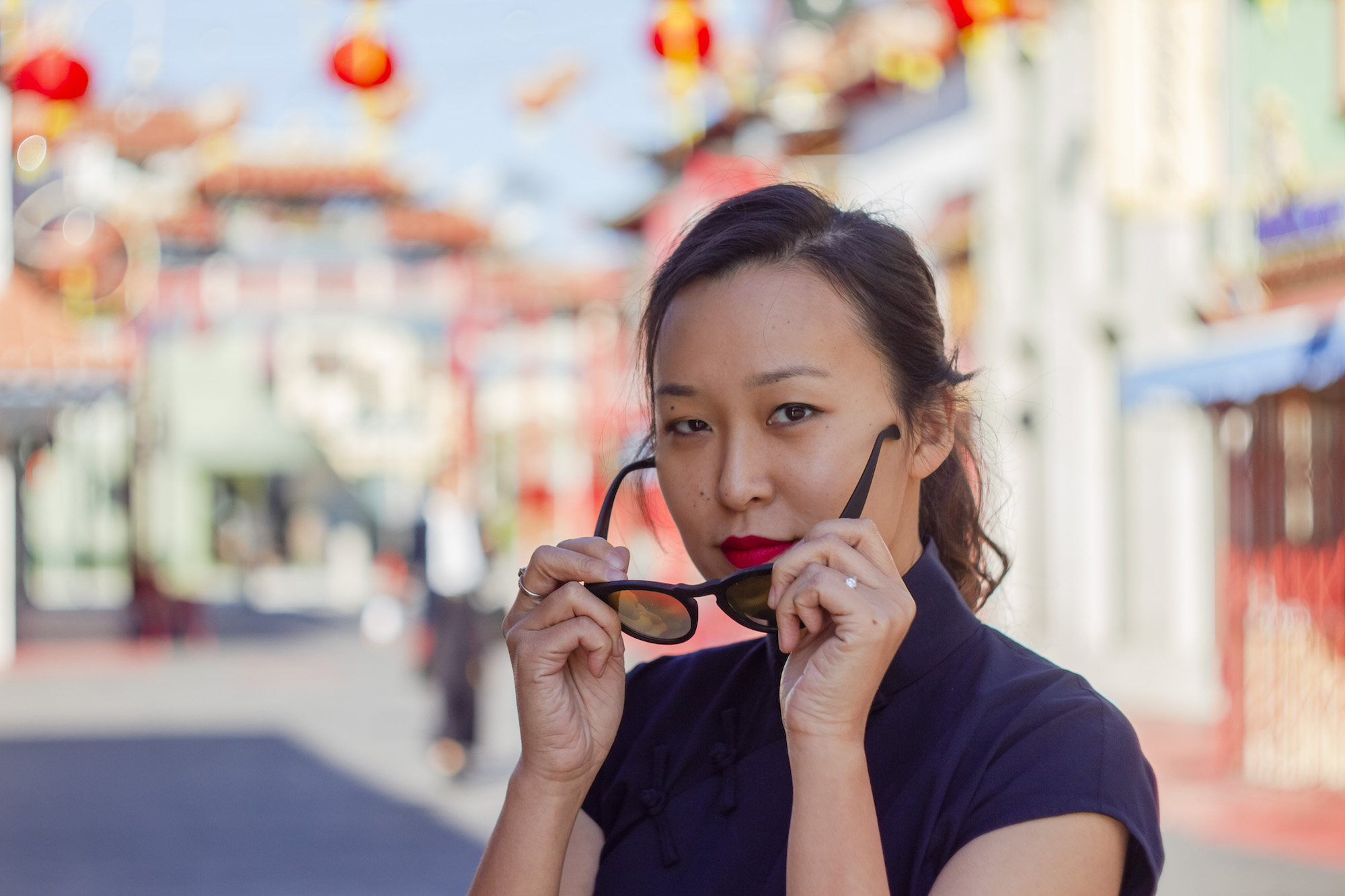 chat with chinese women