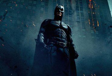 Batman Leaves Netflix 2019