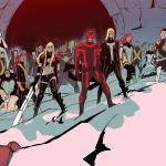 X Men Charles Xavier
