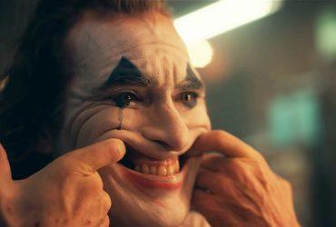 Joker Movie trailer