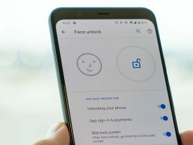 Google to fix Pixel 4 Face Unlock Issue