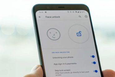 Google to fix Pixel 4 Face Unlock Issue