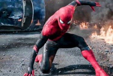MCU Spiderman Leaving again