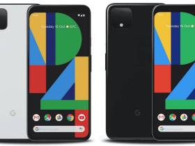 Google Pixel 4 and 4 XL Review by The Panther Tech