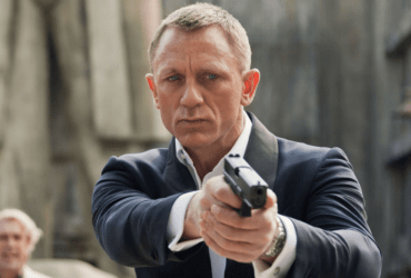 Daniel Craig Final James Bond Movie
