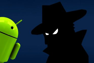 Spy Android