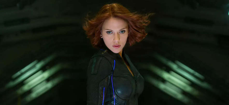 Black Widow (2020) Trailer Just Dropped
