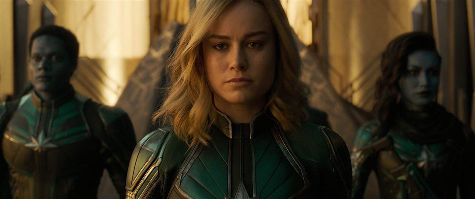 Captain Marvel 2 release date,plot
