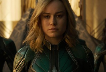 Captain Marvel 2 release date,plot