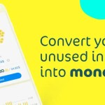Earn Money through honeygain