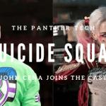 Suicide Squad, John Cena joins the cast