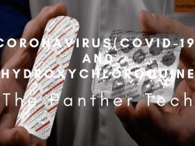 CoronaVirus(Covid-19) and Hydroxychloroquine