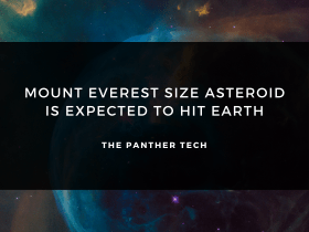 Mount Everest Size Asteroid OR2 is expected to hit Earth