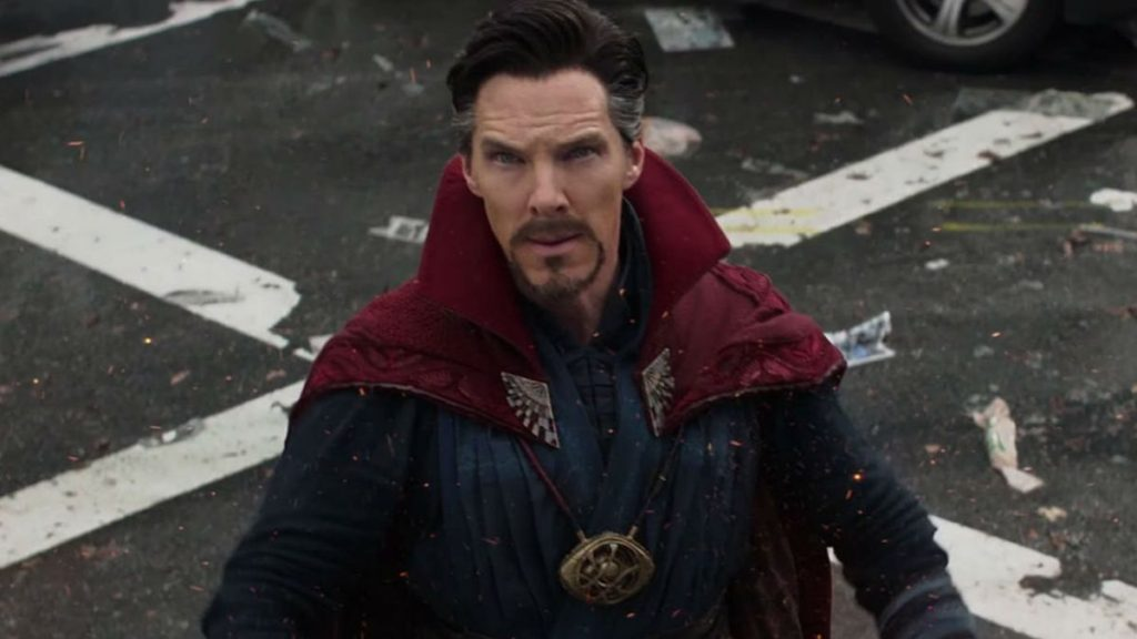 Doctor Strange 2 can bring Iron Man back.