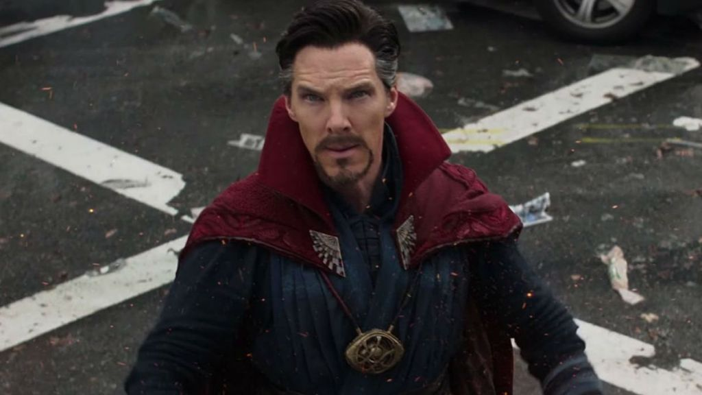 Doctor Strange 2 can bring Iron Man back.