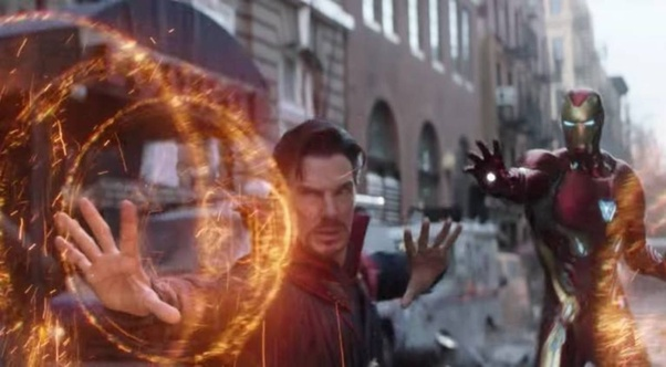 How Doctor Strange 2 can bring Iron Man back?