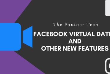 Facebook has announced new features and _Virtual Dating_ is one of them.