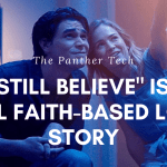 _I Still Believe_ is a real faith-based love story