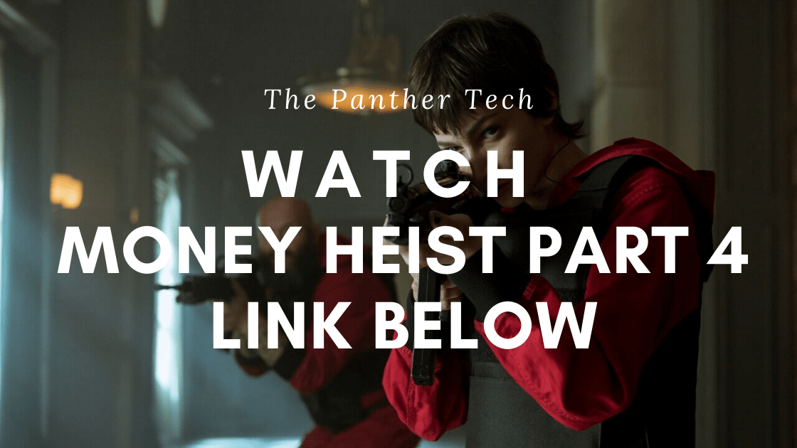 Money Heist part 4 link below