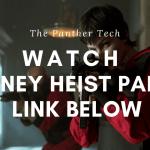 Money Heist part 4 link below