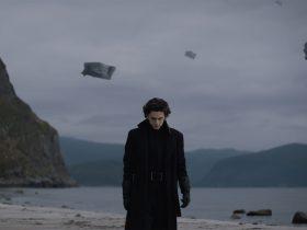 Zendaya and Timothee starring in Dune (2020): Release Date confirmed.