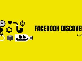 Facebook Discover app