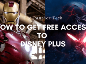 How to get Free Access to Disney Plus