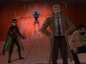 Justice League Dark Apokolips War Another Flashpoint