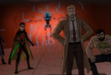 Justice League Dark Apokolips War Another Flashpoint