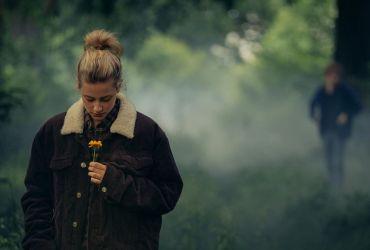 Chemical Hearts: Lili Reinhart New Teen Romance Movie