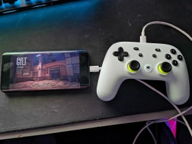How To Play Google Stadia Games on Android