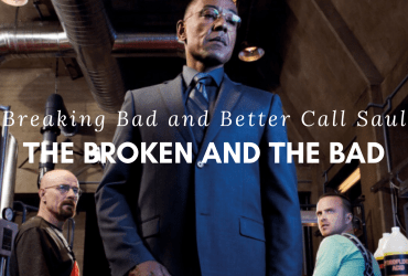 The Broken and The Bad: A Breaking Bad and Better Call Saul Inspired Docuseries