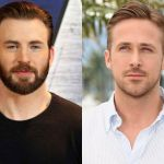 "Chris Evans and Ryan Gosling together in a high budget Netflix movie ""The Gray Man"""