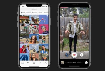 Instagram Reels Feature: A New TikTok Competitor
