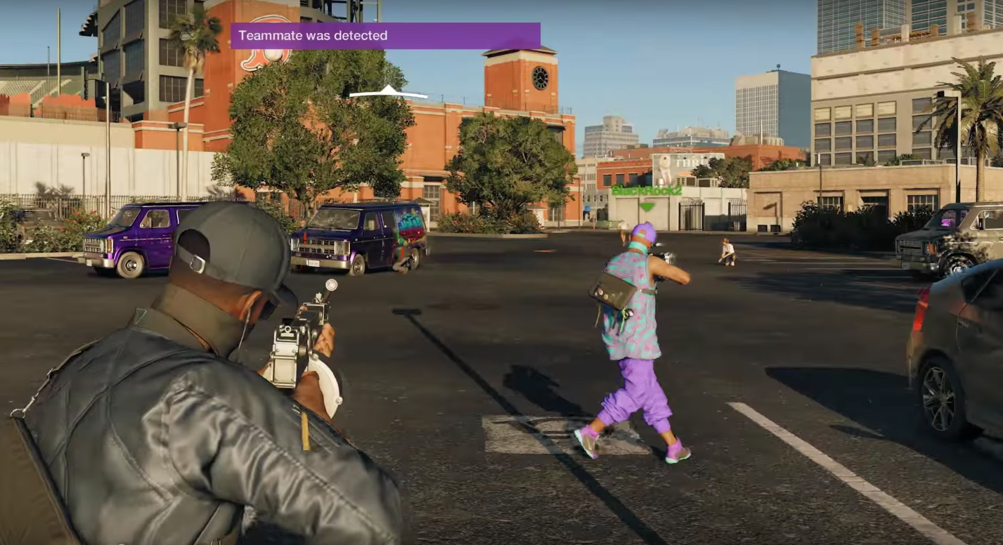 How To Get Free Copy Of Ubisoft's Watch Dogs 2