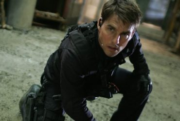 Mission Impossible 7: Nicholas Hoult And Shooting In Space.