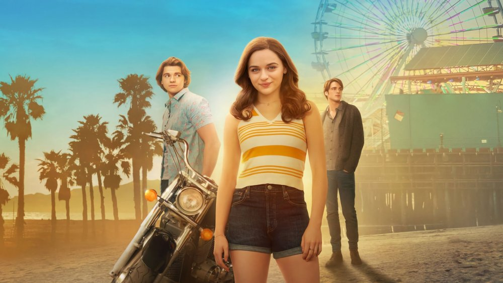 Will Jacob Elordi return for The Kissing Booth 3?