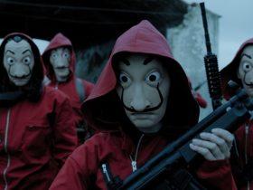 Netflix Money Heist Season 5: The Heist Comes To An End