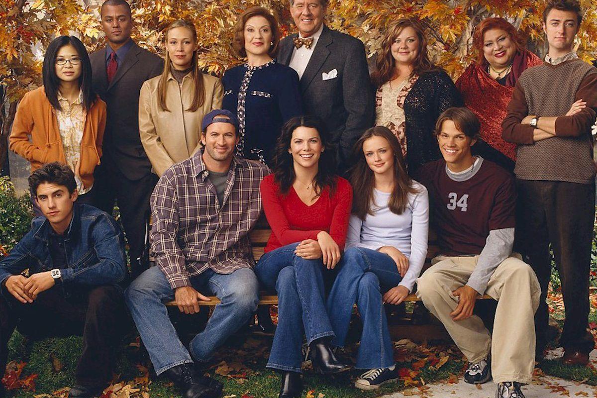 Netflix Gilmore Girls Renewal: New Season