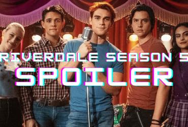Riverdale Season 5: Veronica Married to Chad Gekko? Production has begun, Time Jump Confirmed