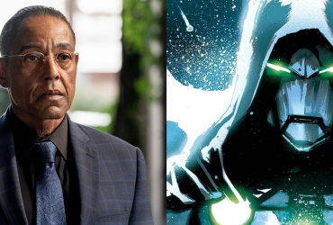 Giancarlo Esposito Eyed For MCU'S Doctor Doom